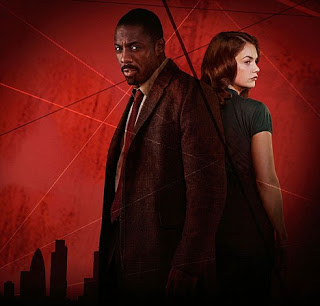 Luther & Alice
