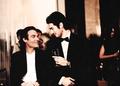Magnus & Alec