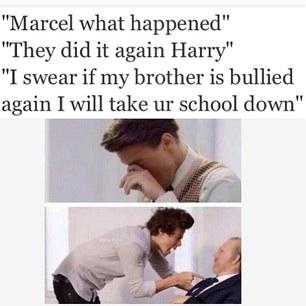 Marcel <3
