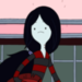 Marceline - adventure-time-with-finn-and-jake icon
