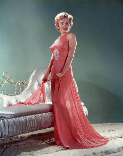 Marilyn người hâm mộ Art