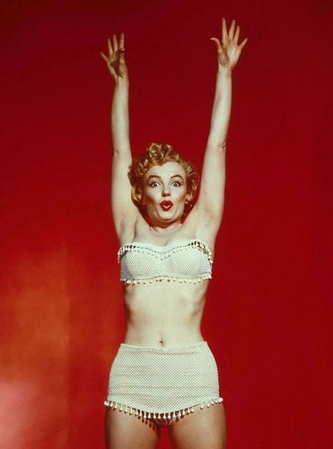 Marilyn प्रशंसक Art