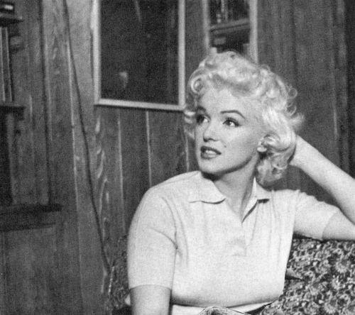 Marilyn অনুরাগী Art