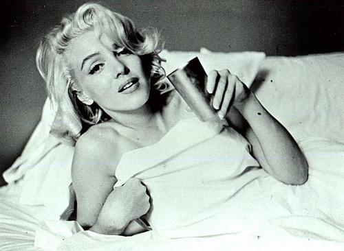 Marilyn Fan Art