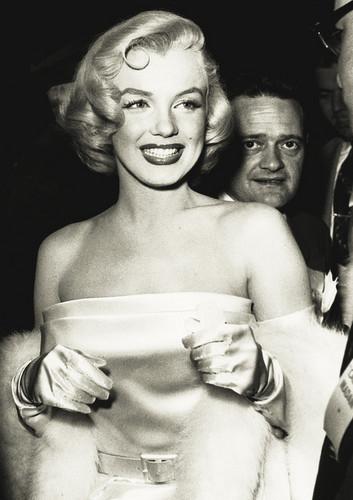 Marilyn peminat Art