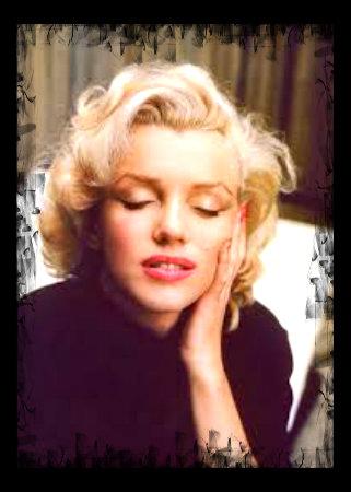 Marilyn Print Pics