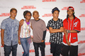 Me and MB - mindless-behavior photo