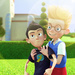 Meet the Robinsons icons - meet-the-robinsons icon