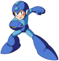 Mega Man - megaman photo