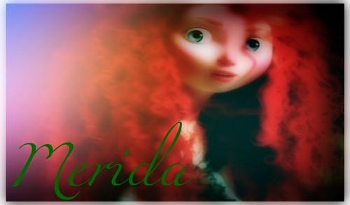 Merida