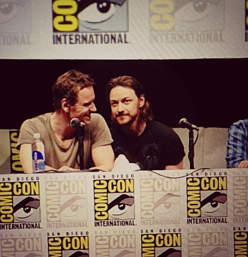 Michael & James ★