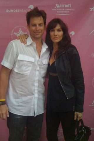 Michael & Stacy