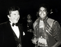 Michael and Liberace - michael-jackson photo