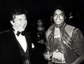 Michael and Liberace - michael-jackson photo