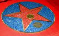 Michael's Star - michael-jackson photo