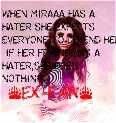 Miraaa