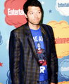 Misha - Comic Con 2013 - misha-collins photo