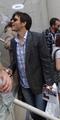 Misha - Comic Con 2013