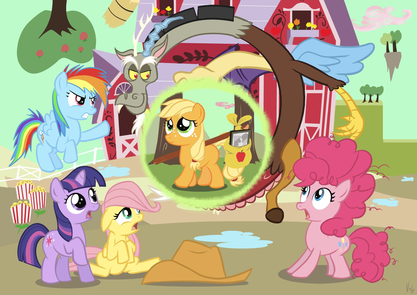 My Little Pony Friendship is Magic images Mlp