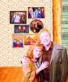 Molly and Arthur - the-weasley-family fan art