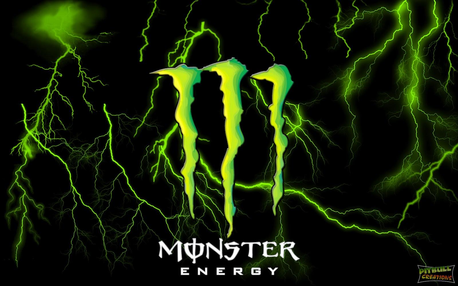 MONSTER ENERGY DRINK M...