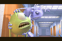 Monsters, Inc. (video game)