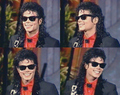 Most Beautiful Smile - michael-jackson photo