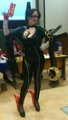 My Bayonetta Cosplay ^^