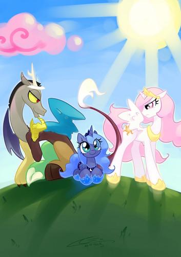 My Little pony Friendship is Magic