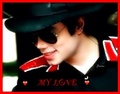 My baby I'm so in love with you - michael-jackson photo