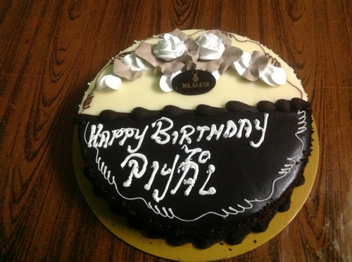 My bday cake!!