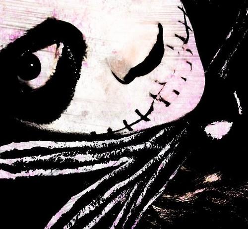 Myself as Jack for हैलोवीन one साल