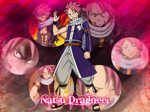 Natsu Dragneel