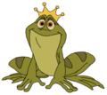 Naveen the Frog Prince