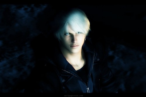 Devil may cry 4 images nero hd wallpaper and background photos devil may cry 4 wallpaper entitled nero voltagebd Choice Image