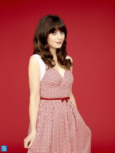 New Girl - Season 3 - Cast Promotional foto