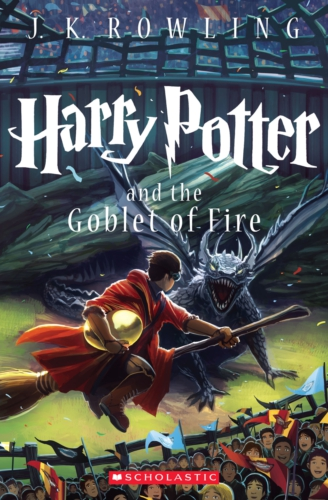 New Harry Potter Covers ♥