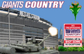 New York Giants - Giants Country - new-york-giants fan art