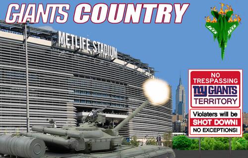 New York Giants - Giants Country