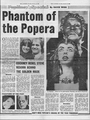 Newspaper Page - the-phantom-of-the-opera photo