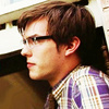 Nicholas Hoult photo possibly containing a portrait called Nicholas Hoult as Hank McCoy