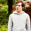 Nicholas Hoult photo probably with a sweatshirt and a shirtwaist entitled Nicholas Hoult as Hank McCoy