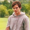 Nicholas Hoult photo with a sweatshirt titled Nicholas Hoult as Hank McCoy