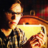 Nicholas Hoult photo probably containing a brasserie called Nicholas Hoult as Hank McCoy