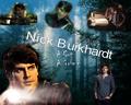 Nick Burkhardt - A cop - A grimm