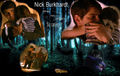 Nick saves two girls  - nick-burkhart-and-monroe fan art
