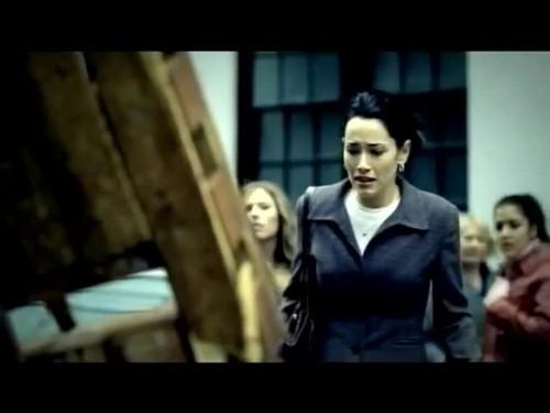 निकलबैक - Savin Me {Music Video}