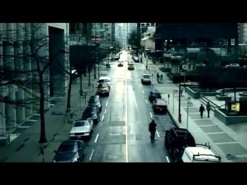 Nickelback - Savin Me {Music Video}