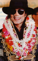 On Tour In Honolulu, Hawaii Back In 1997 - michael-jackson photo