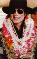 On Tour In Honolulu, Hawaii Back In 1997 - michael-jackson photo